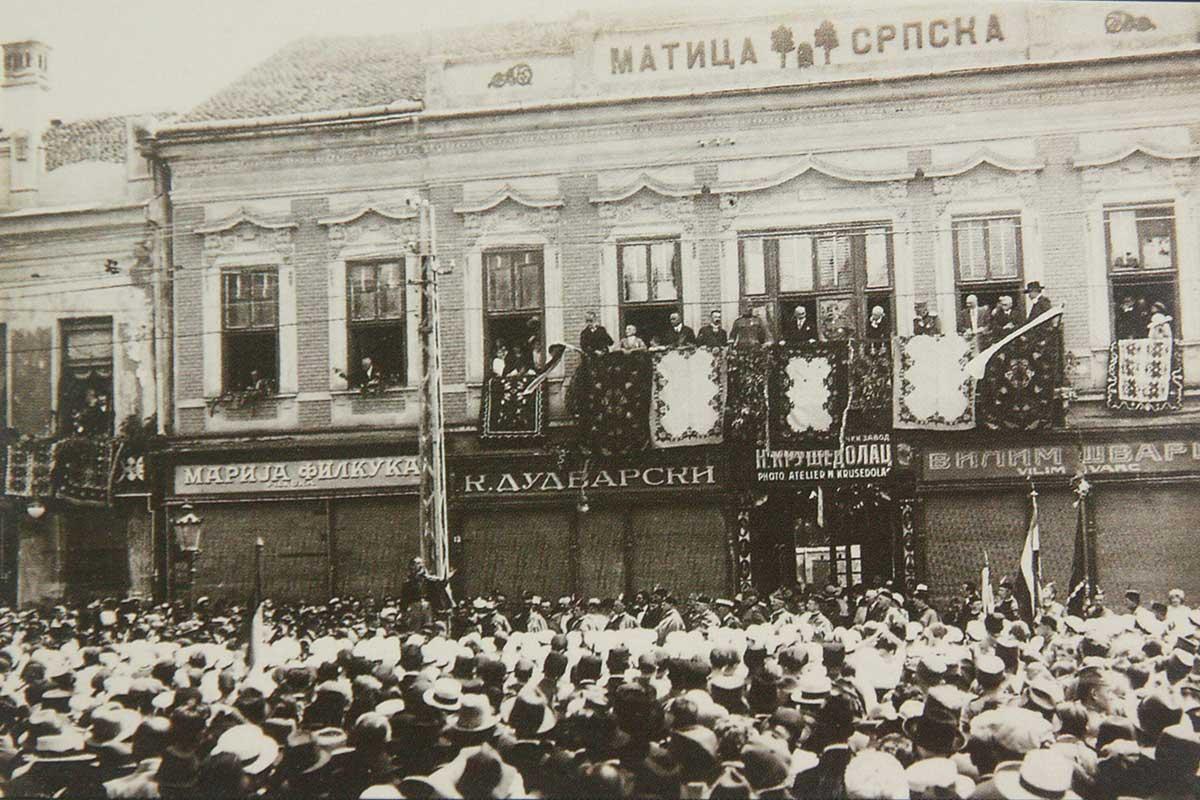 Ženski muzej u Novom Sadu u potrazi za prostorom.
